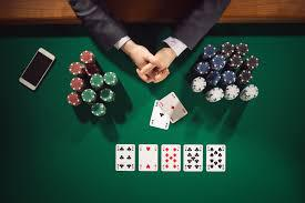 bandar poker indonesia